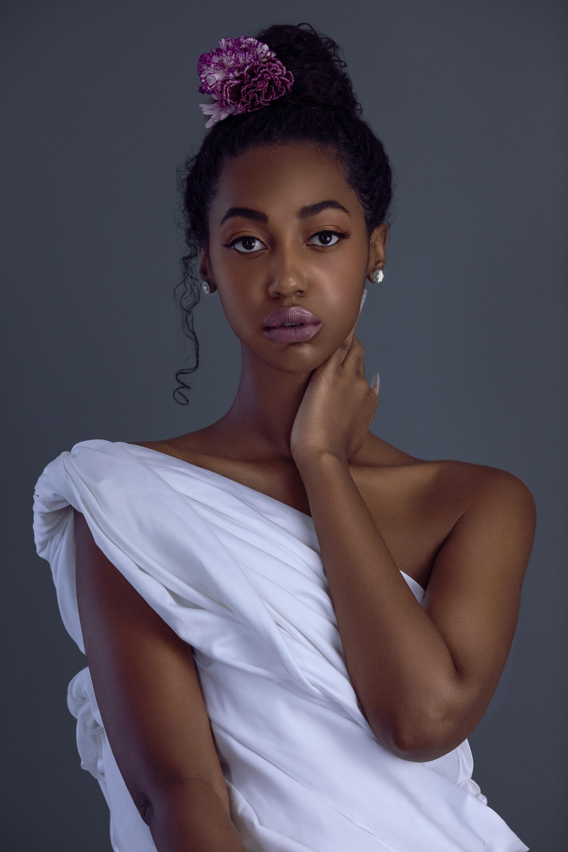 Sensual Ethereal Goddess